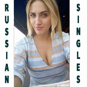 Russian Singles Single Women Single